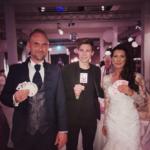 Zauberer für Hochzeit buchen