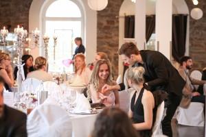 Zauberer Jannik für Hochzeit buchen